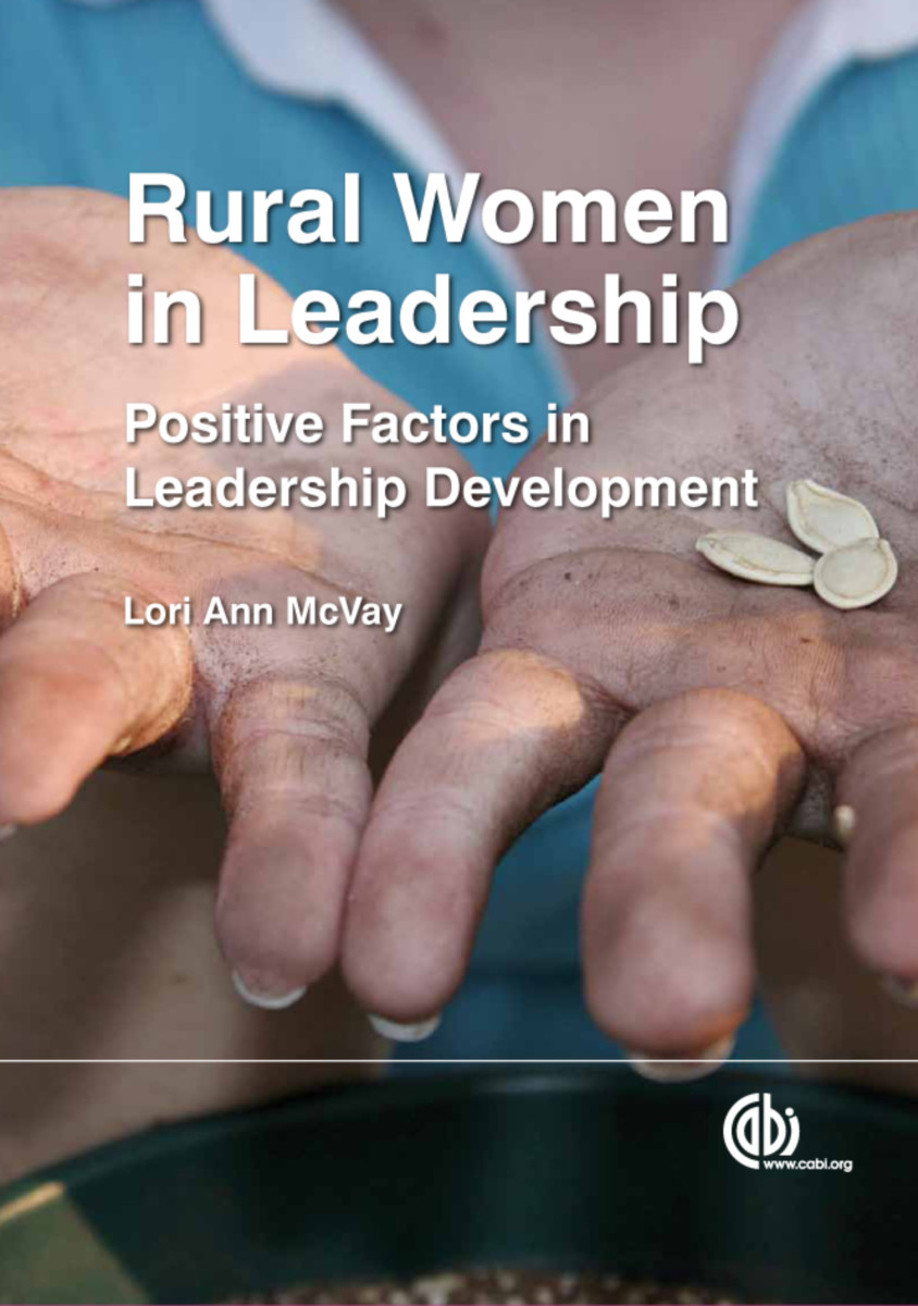 Rural Women in Leadership