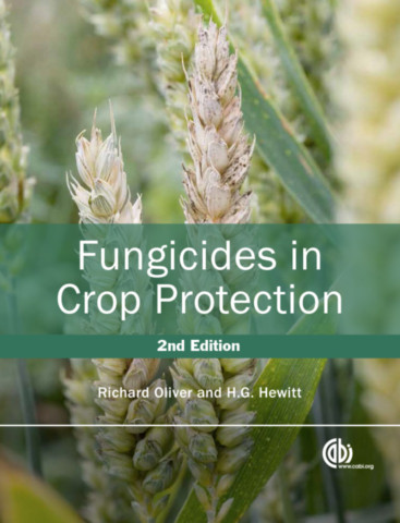 Fungicides in Crop Protection