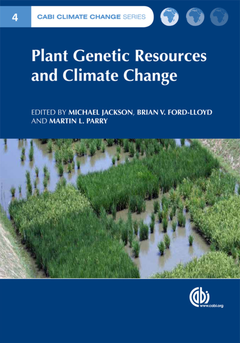 Plant Genetic Resources and Climate Change