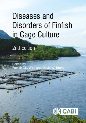 Diseases and Disorders of Finfish in Cage Culture