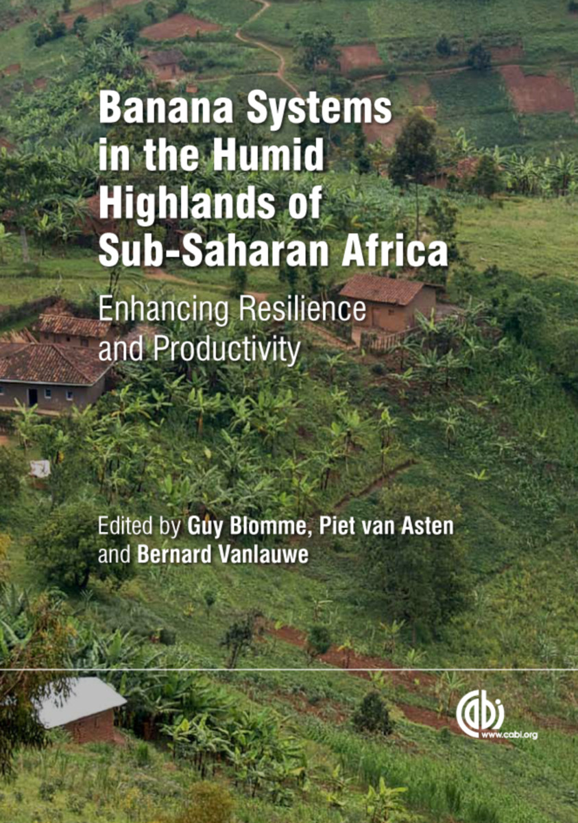 Banana Systems in the Humid Highlands of Sub-Saharan Africa