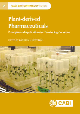 Plant-derived Pharmaceuticals