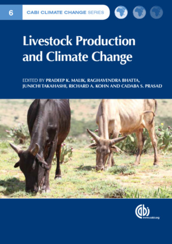 Livestock Production and Climate Change