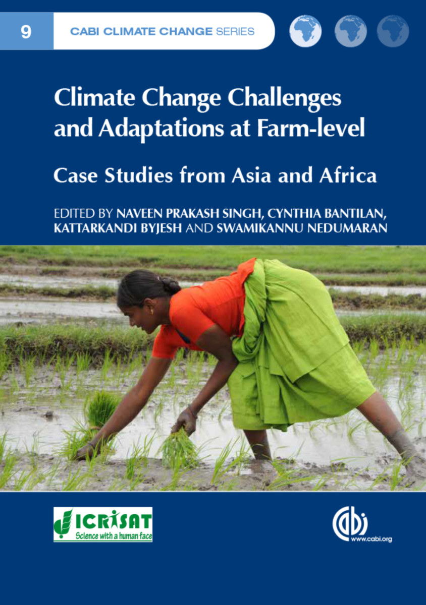 Climate Change Challenges and Adaptations at Farm-level