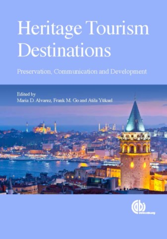 Heritage Tourism Destinations