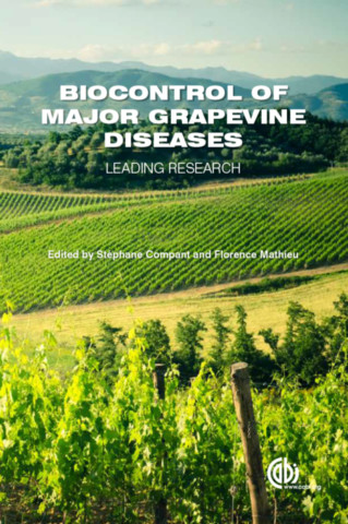 Biocontrol of Major Grapevine Diseases