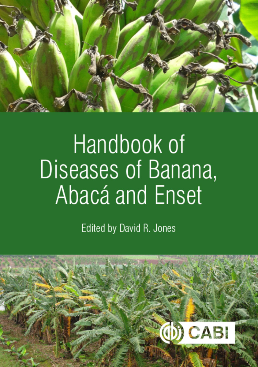 Handbook of Diseases of Banana, Abacá and Enset
