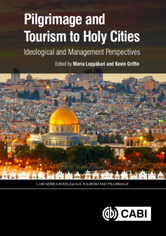 Pilgrimage and Tourism to Holy Cities