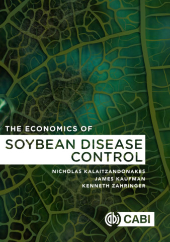 The Economics of Soybean Disease Control