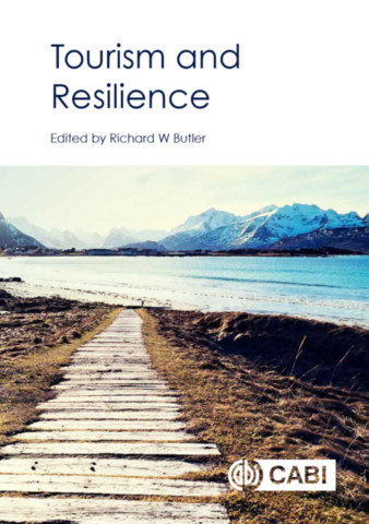 Tourism and Resilience