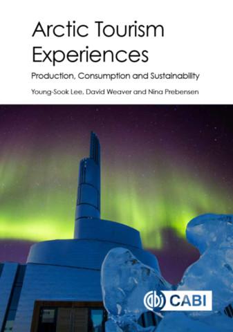 Arctic Tourism Experiences