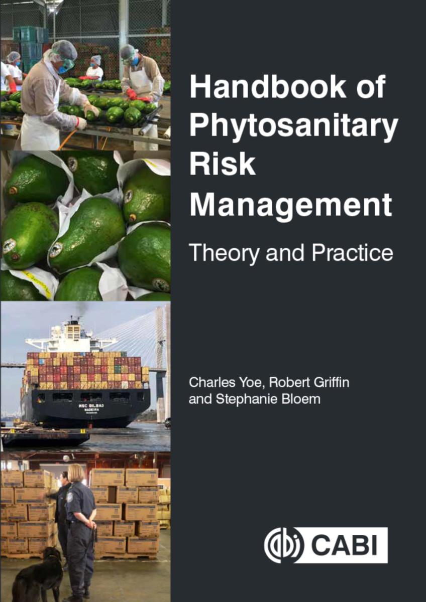 Handbook of Phytosanitary Risk Management