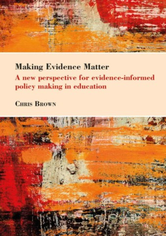 Making Evidence Matter
