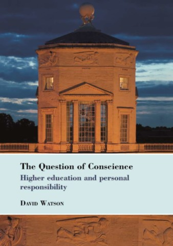 The Question of Conscience