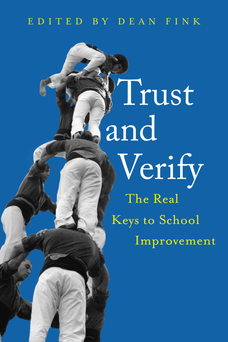Trust and Verify