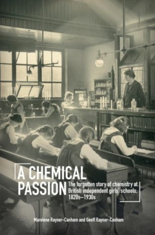 A Chemical Passion