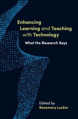 Enhancing Learning and Teaching with Technology