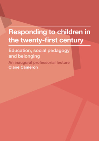 Responding to Children in the Twenty-first Century