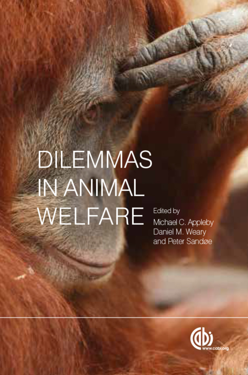 Dilemmas in Animal Welfare
