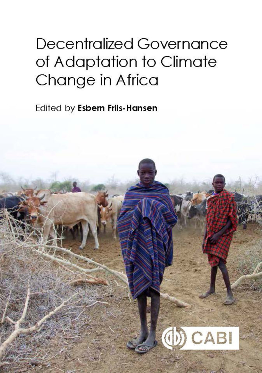 Decentralized Governance of Adaptation to Climate Change in Africa