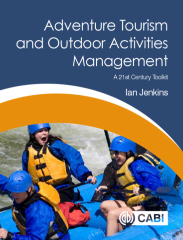 Adventure Tourism and Outdoor Activities Management