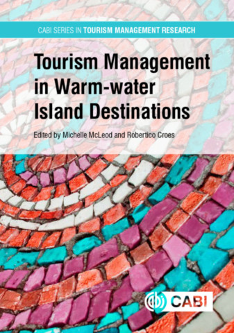 Tourism Management in Warm-water Island Destinations