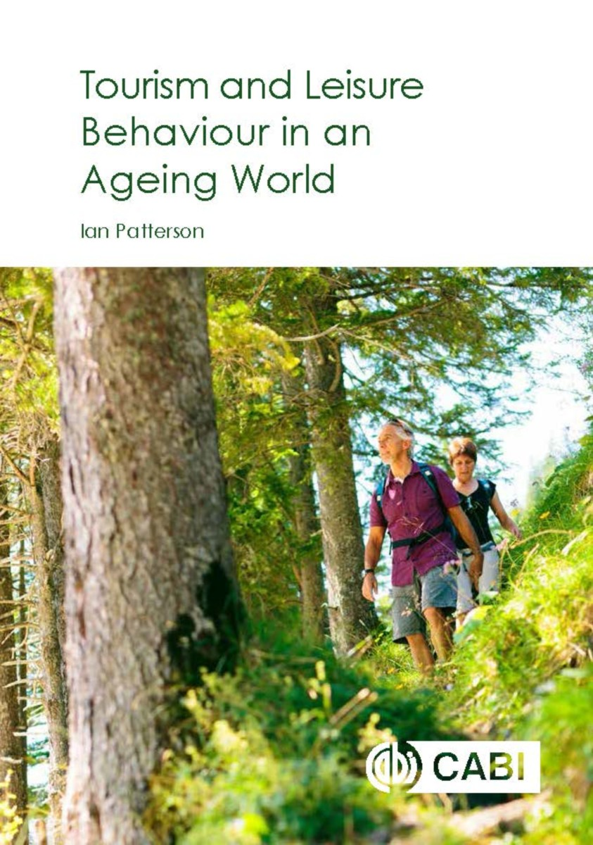Tourism and Leisure Behaviour in an Ageing World