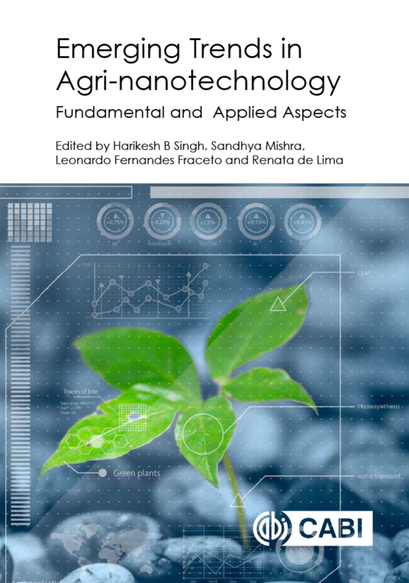 Emerging Trends in Agri-Nanotechnology