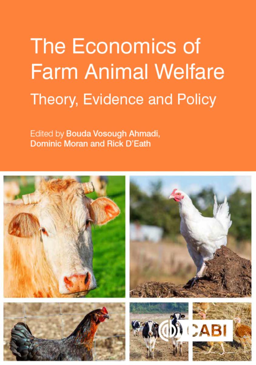The Economics of Farm Animal Welfare