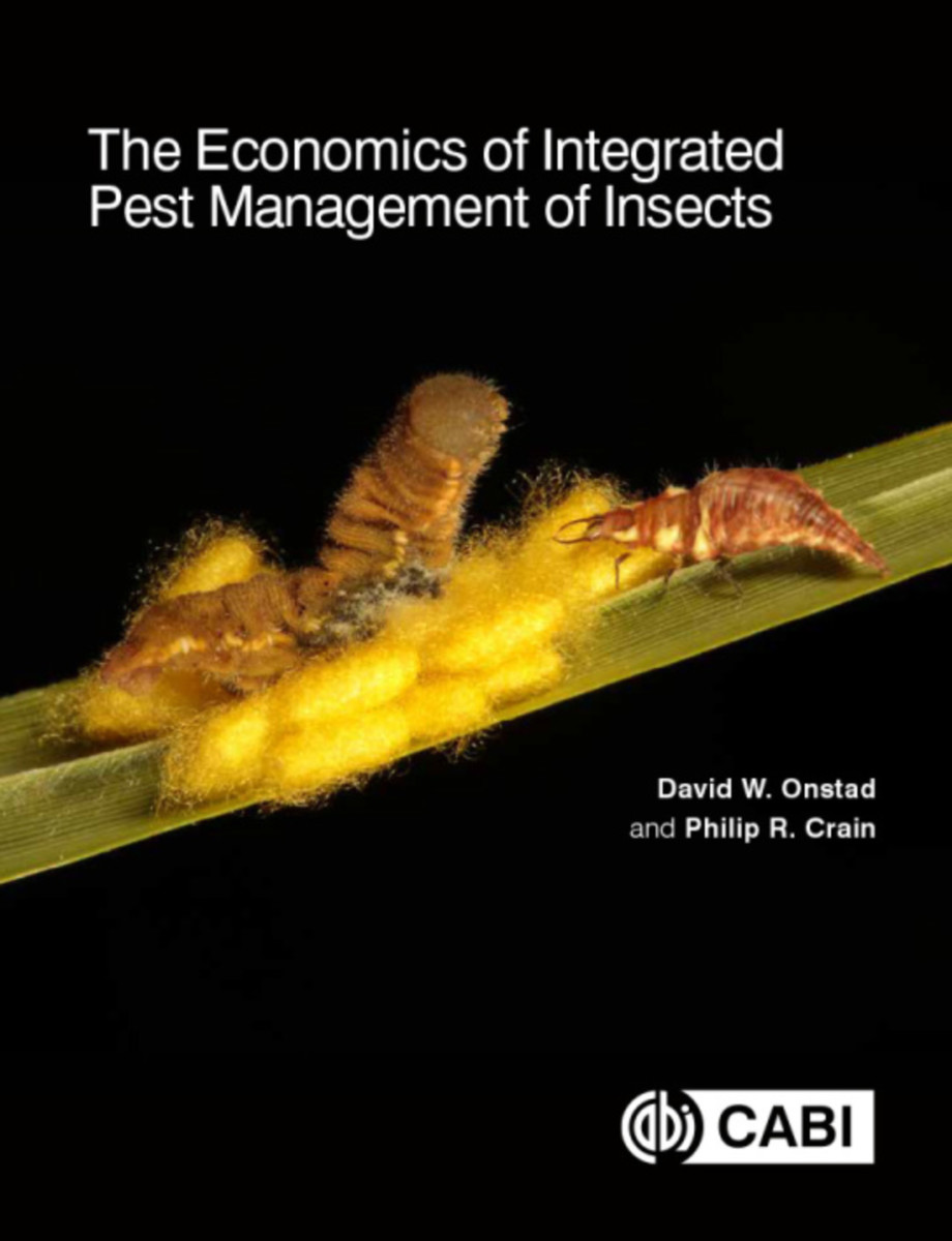 The Economics of Integrated Pest Management of Insects