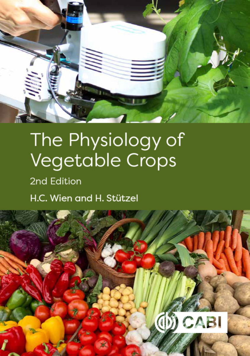Physiology of Vegetable Crops