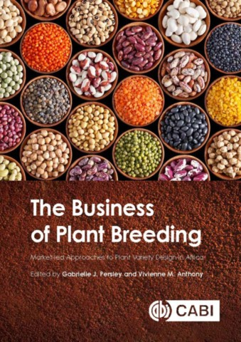 The Business of Plant Breeding
