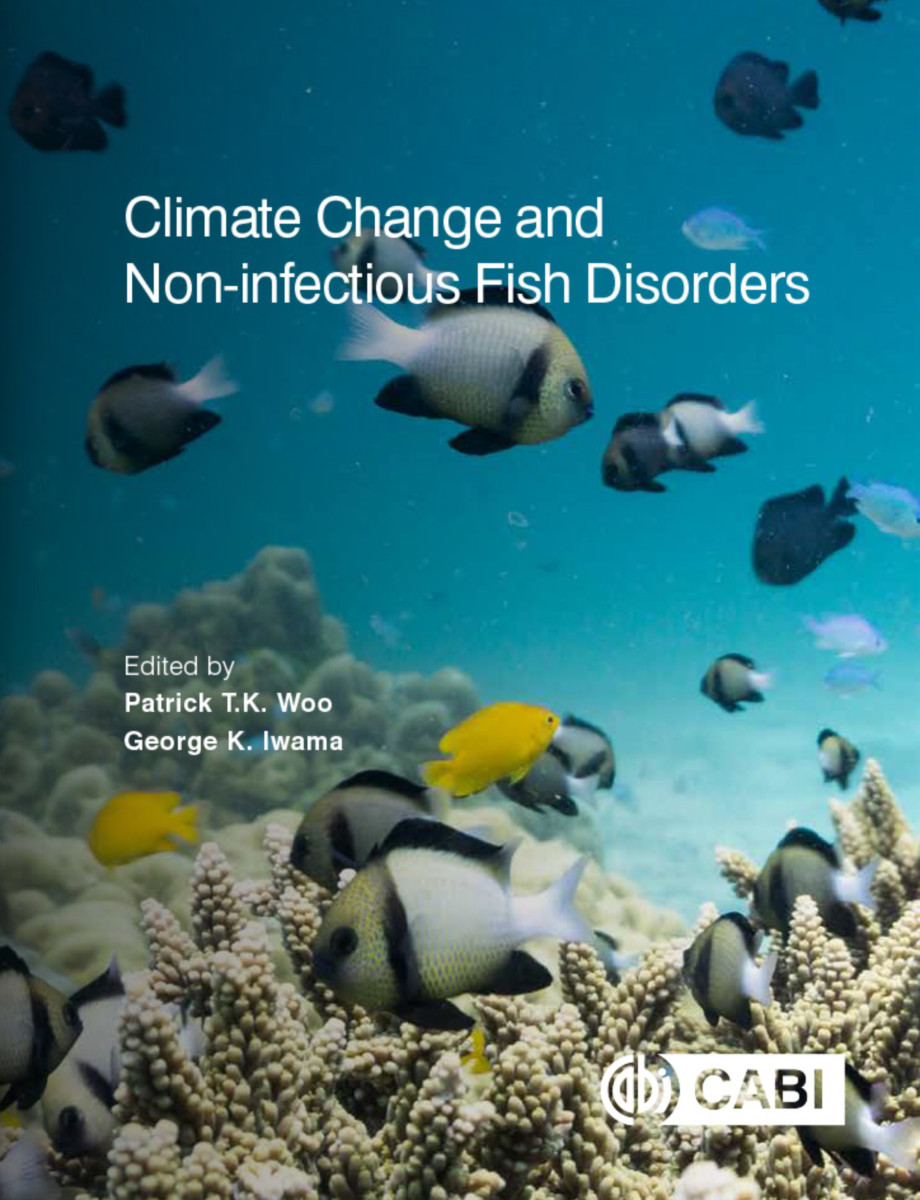 Climate Change and Non-infectious Fish Disorders