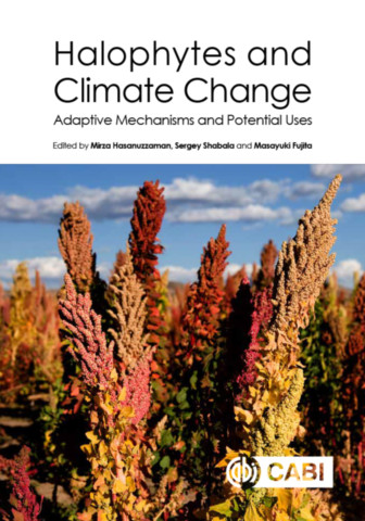 Halophytes and Climate Change