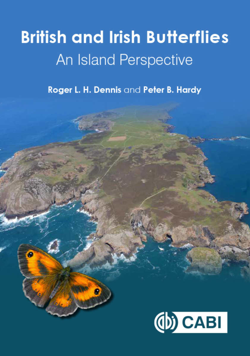 British and Irish Butterflies