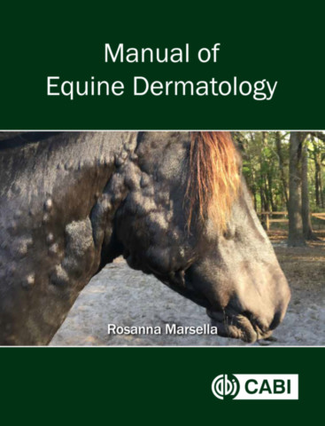 Manual of Equine Dermatology