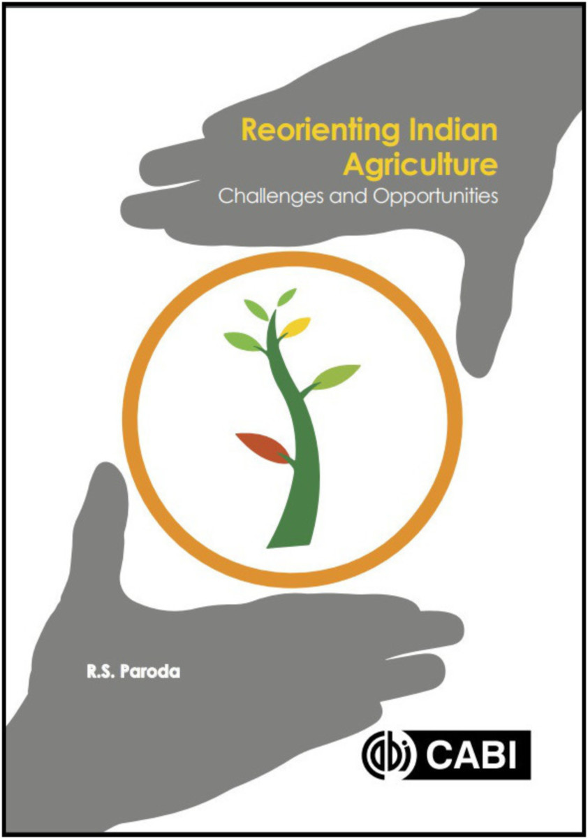 Reorienting Indian Agriculture