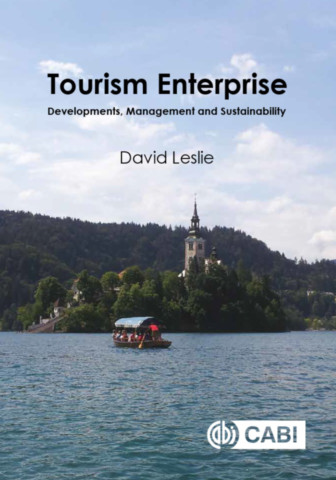 Tourism Enterprise