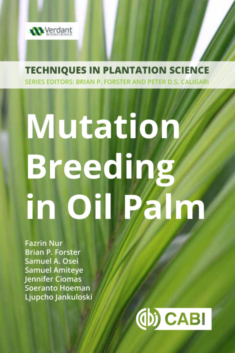 Mutation Breeding in Oil Palm