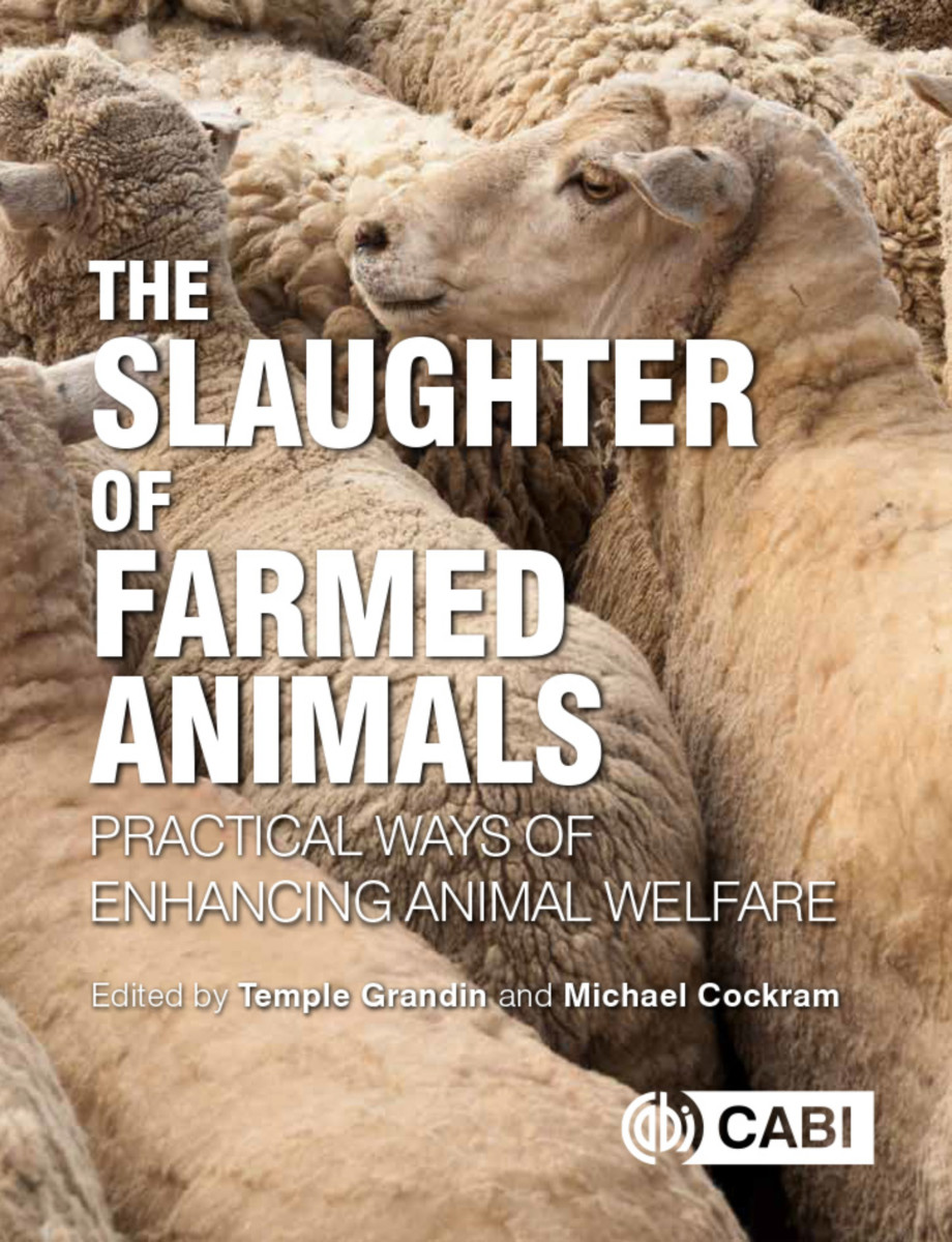 The Slaughter of Farmed Animals