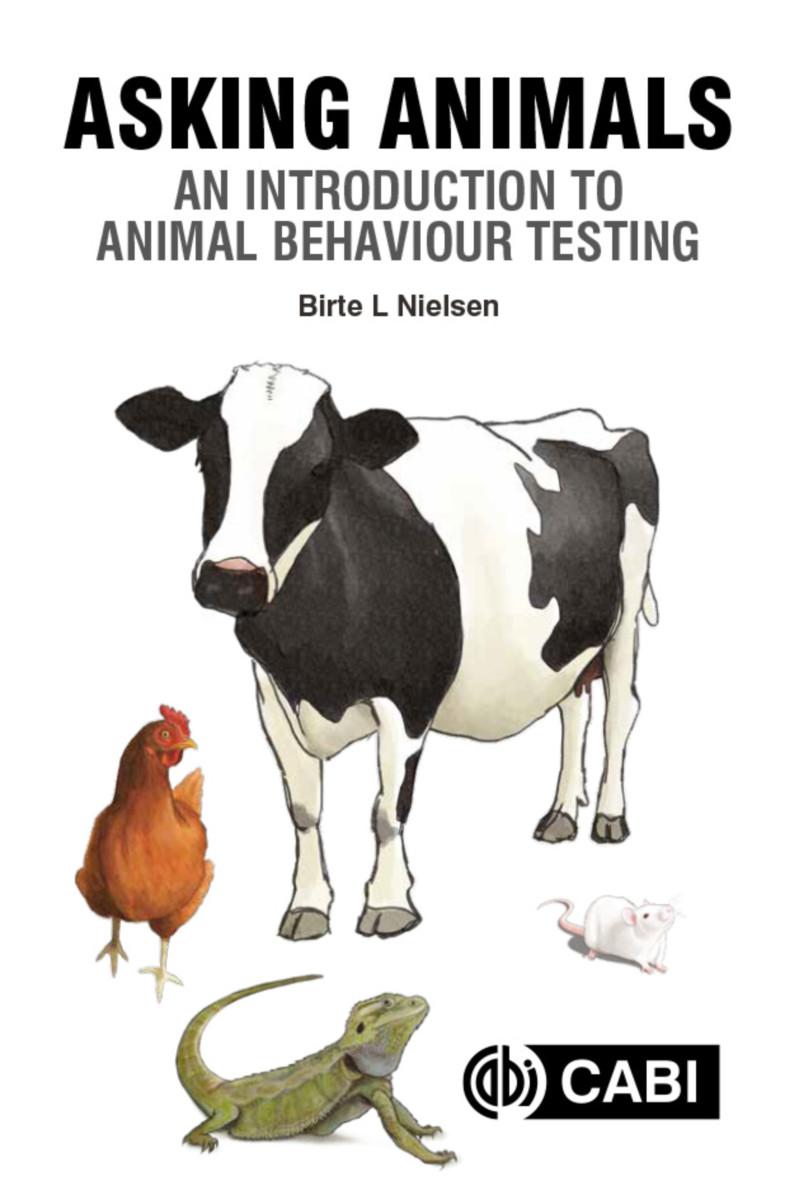 Asking Animals