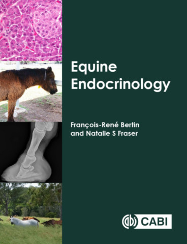 Equine Endocrinology