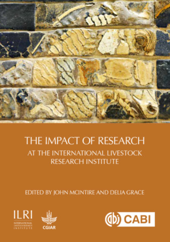 The Impact of Research at The International Livestock Research Institute