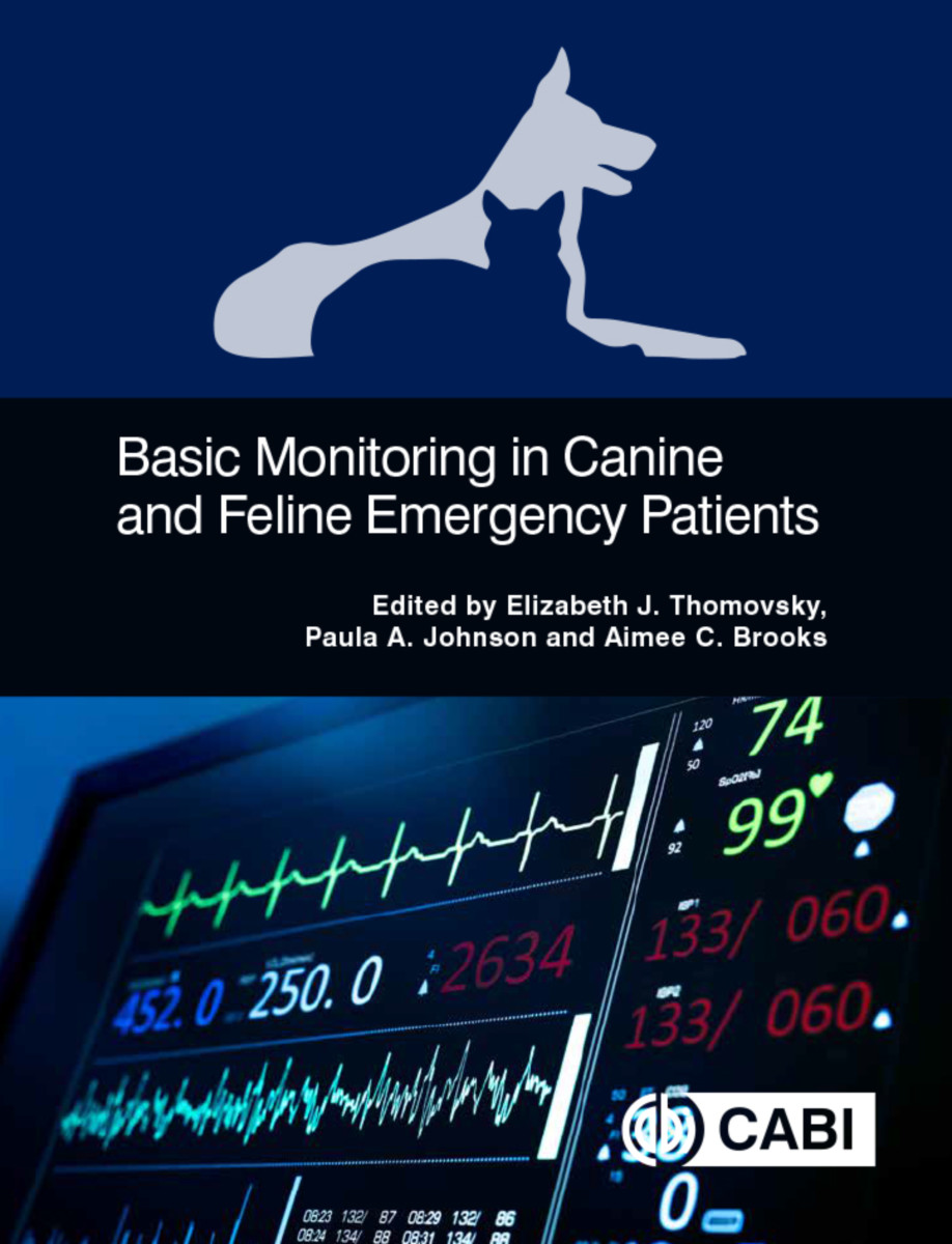 Basic Monitoring in Canine and Feline Emergent Patients