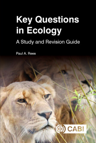 Key Questions in Ecology
