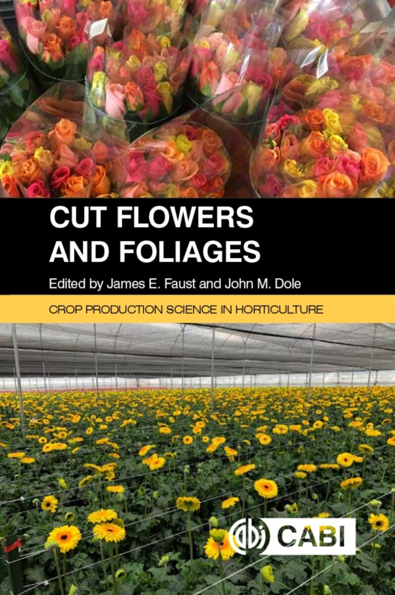 Cut Flowers and Foliages