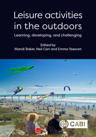 Leisure Activities in the Outdoors