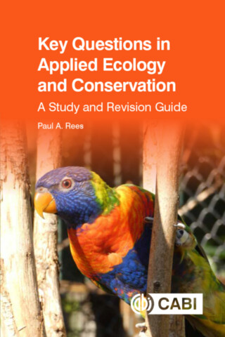 Key Questions in Applied Ecology and Conservation