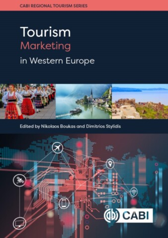 Tourism Marketing in Western Europe
