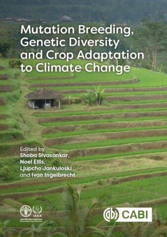 Mutation Breeding, Genetic Diversity and Crop Adaptation to Climate Change